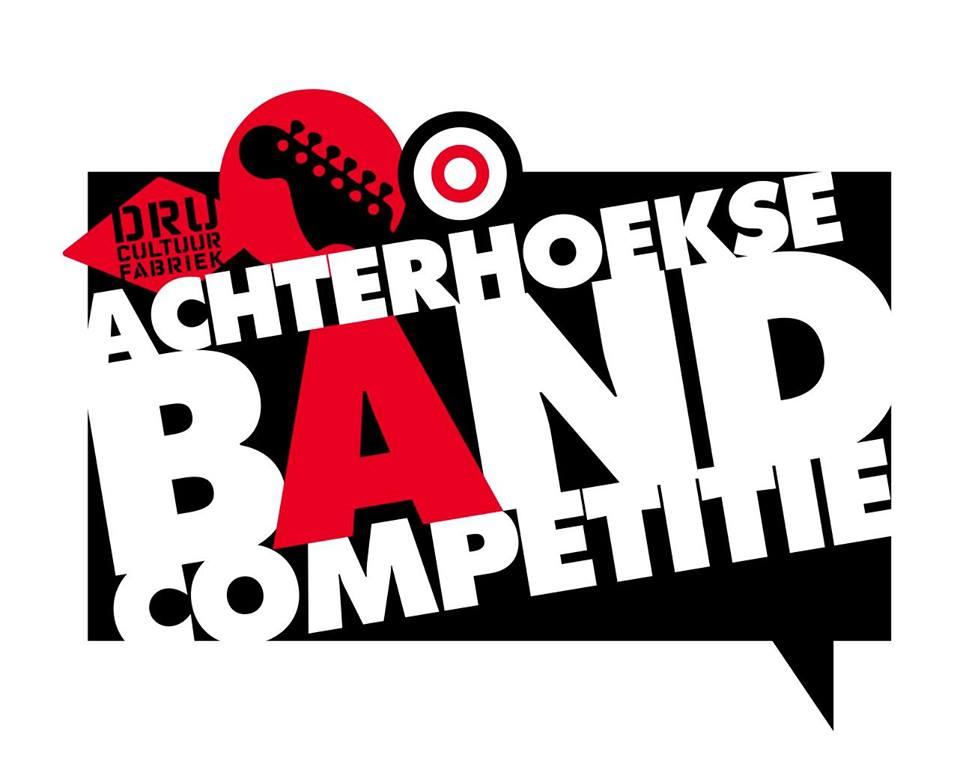 Achterhoekse Band Competitie ABC DRU Ulft 18 april 2014
