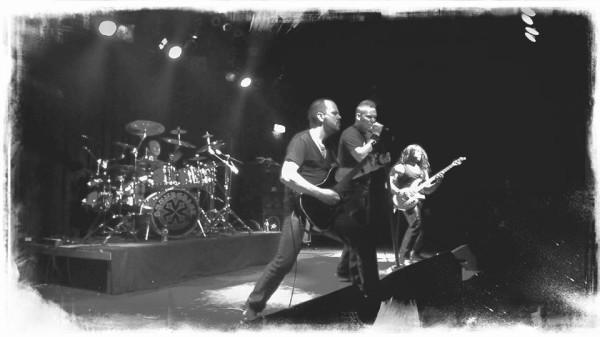 SoundCrave Live at Metal Battle 2014 Harderwijk